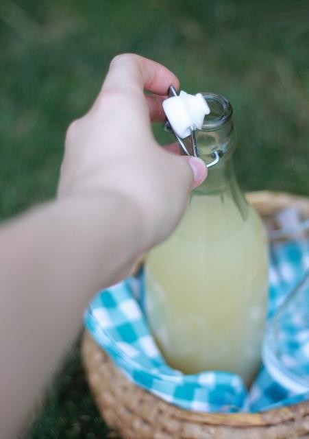 succo di zenzero ginger juice