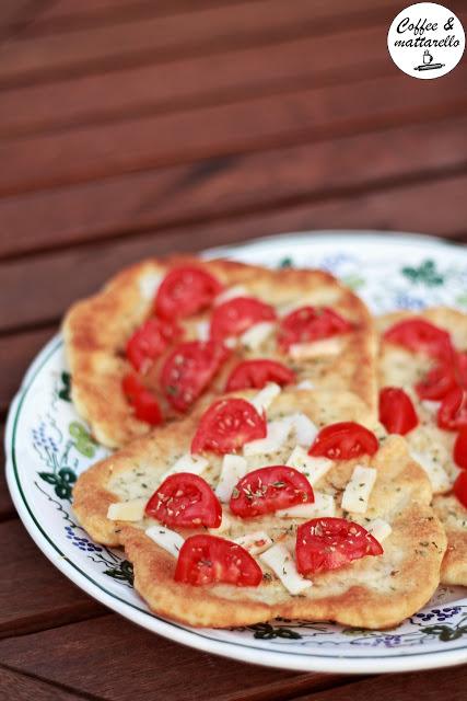 vastedda cunzata sicilia street food