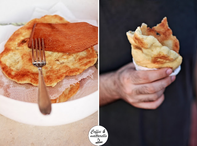 vastedda semplice sicilian street food