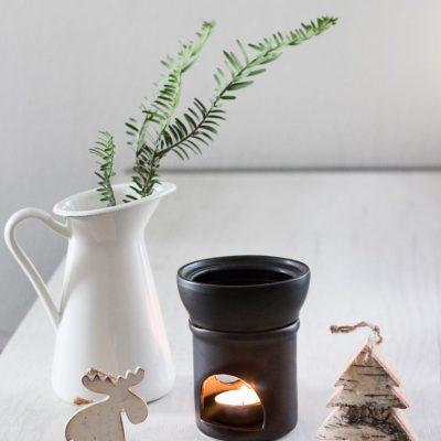 Gli oli essenziali dell'inverno: quali scegliere e come usarli?