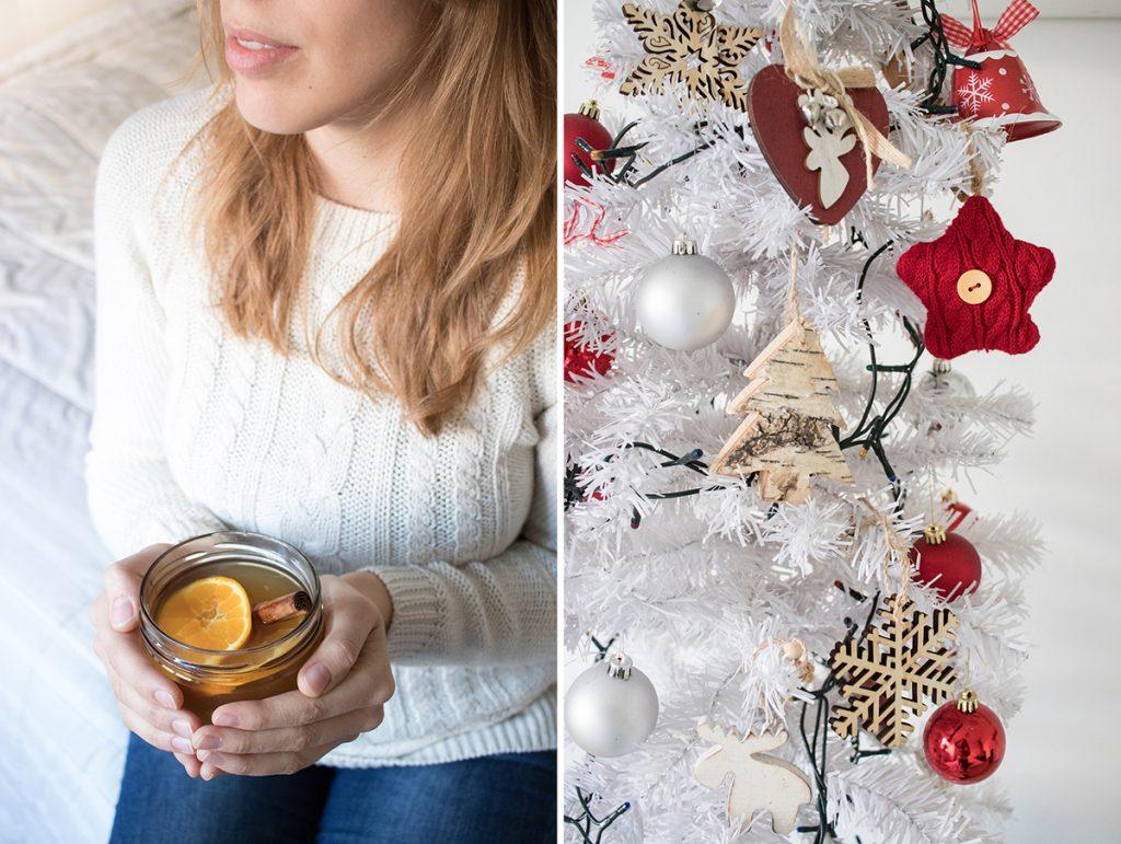 sidro caldo con liquirizia e spezie regali di natale homemade